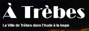 logo site à trèbes
