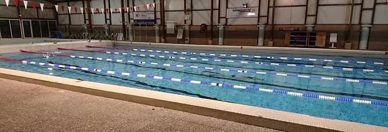 piscine municipale de Trèbes